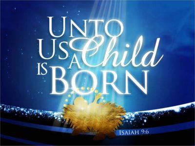 Sunday School Christmas Program- Dec 18th – Zion Lutheran Church